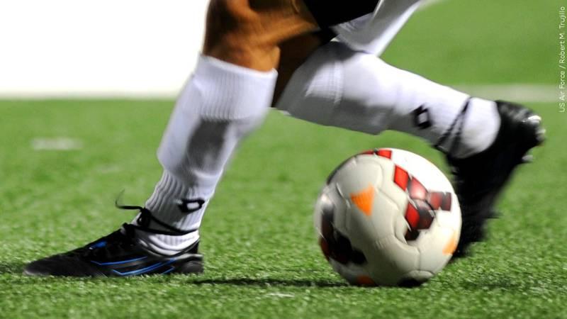 Fútbol profesional.