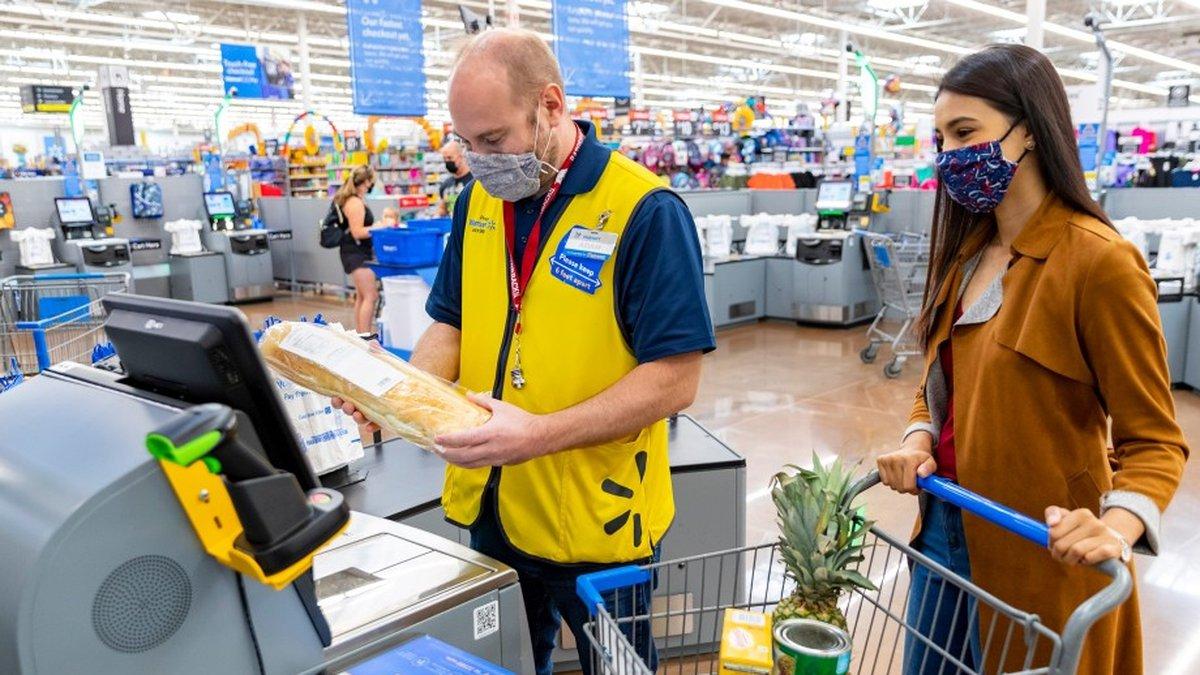Walmart contratará a 150.000 trabajadores antes de la temporada festiva