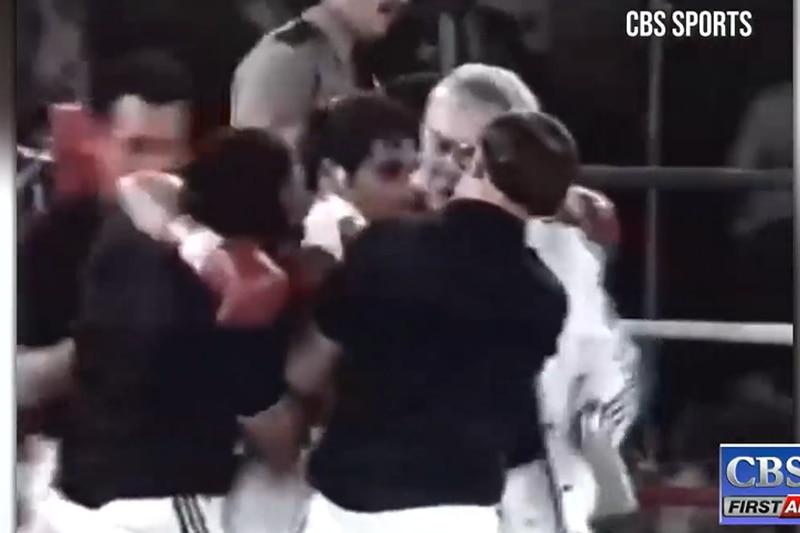 Familiares y amigos recuerdan a la leyenda del boxeo de Odessa y su devastador gancho de derecha